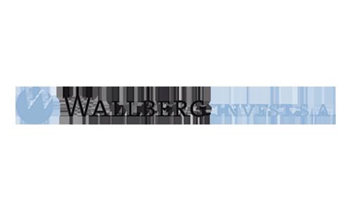 Wallberg Invest logo