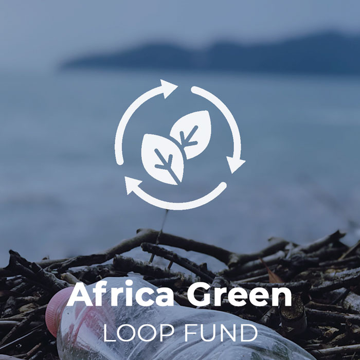 Africa Green Loop Fund Logo