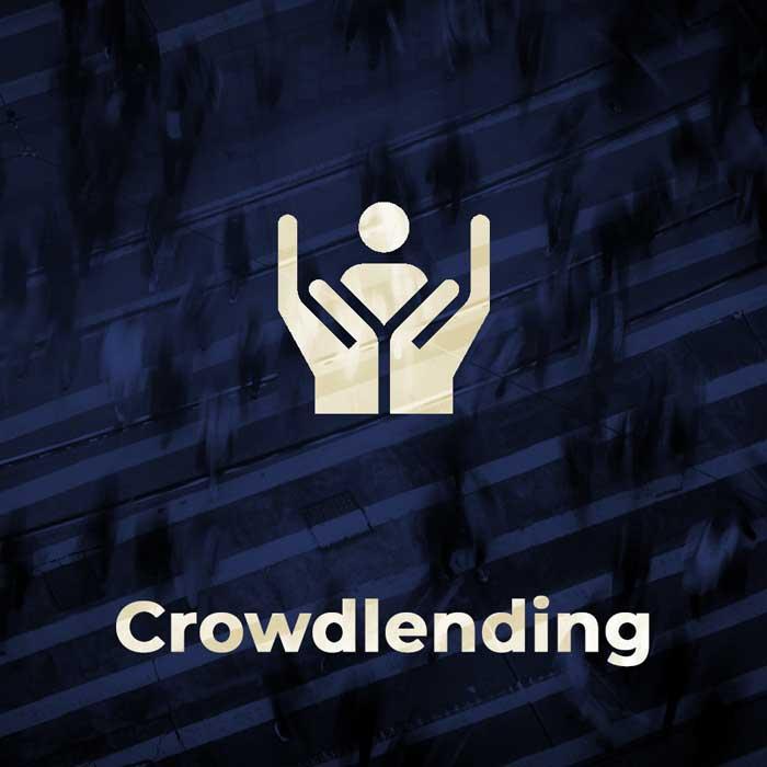 Crowdlending Logo