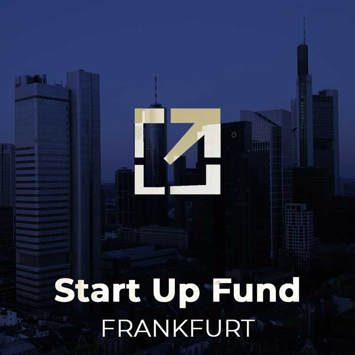Frankfurt Start-up Fund Logo