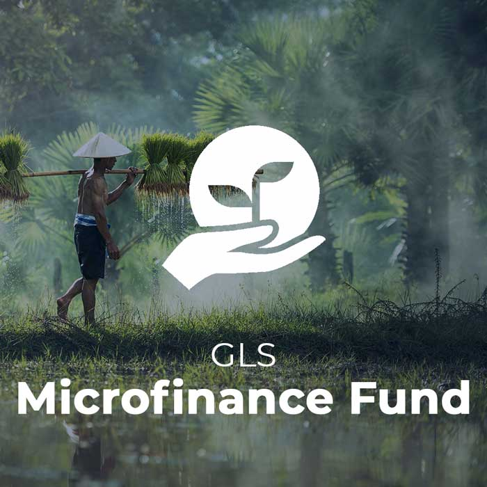 GLS Microfinance Fund Logo