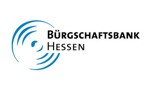Buergschaftsbank Hessen logo