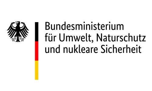 Bundesministerium für Umwelt Logo