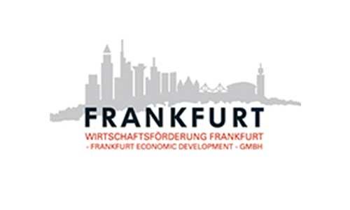 Wirtschaftsförderung Frankfurt logo