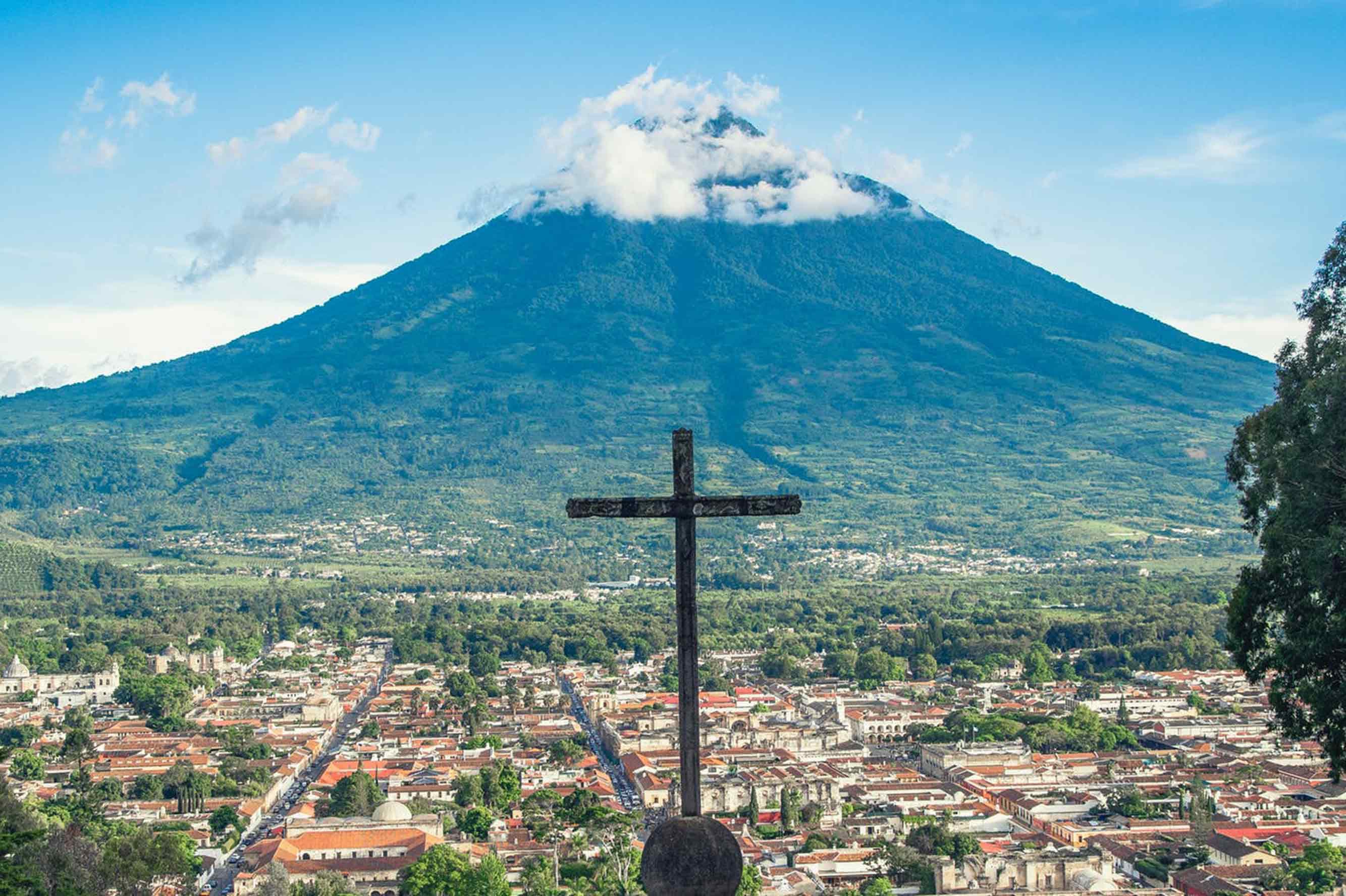 05/2019: Investitionen In Guatemala, Indien Und Mexiko