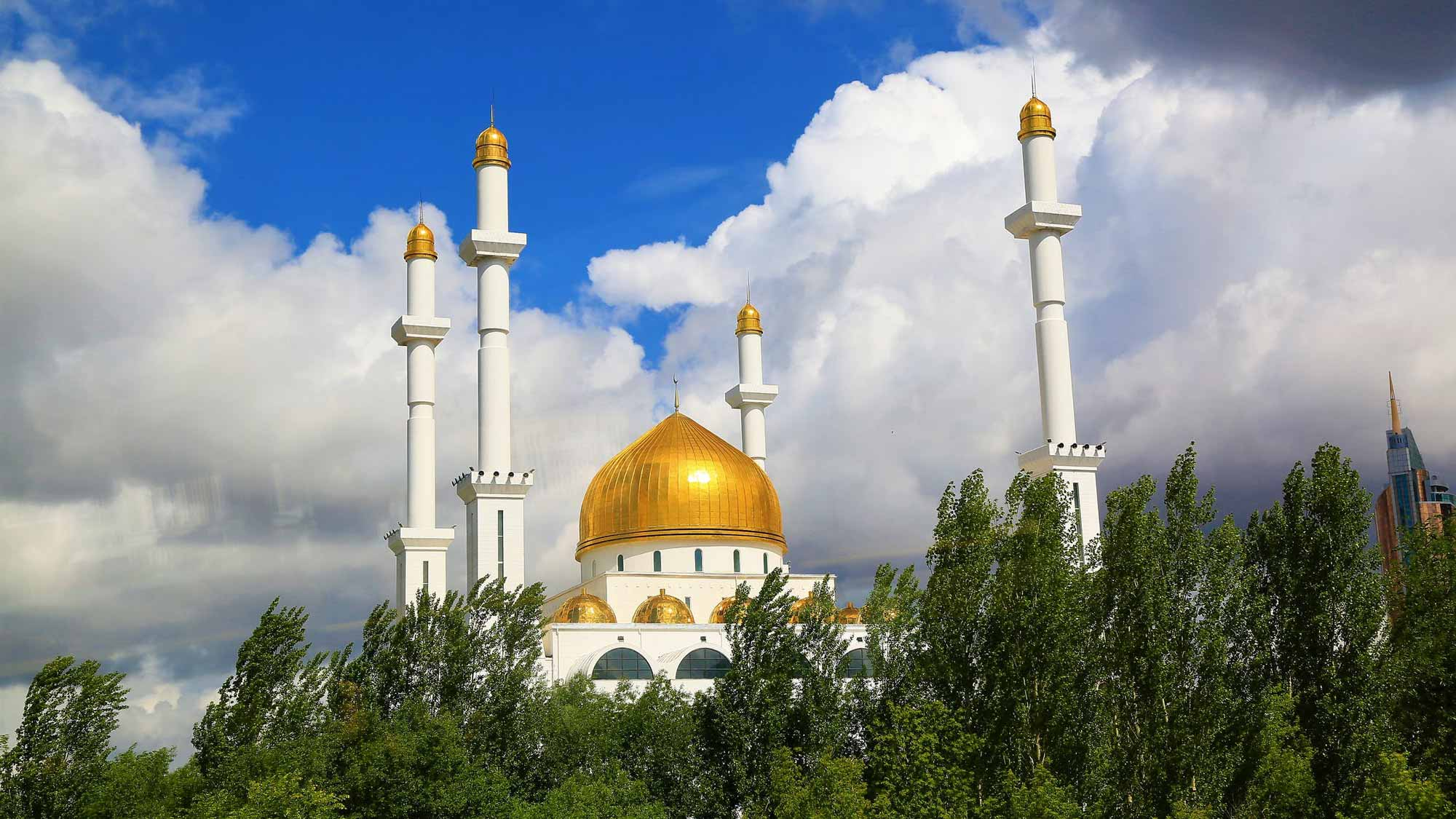 Country Brief: Kazakhstan