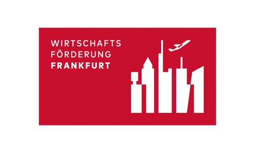 Wirtschaftsfoederung Frankfurt Logo