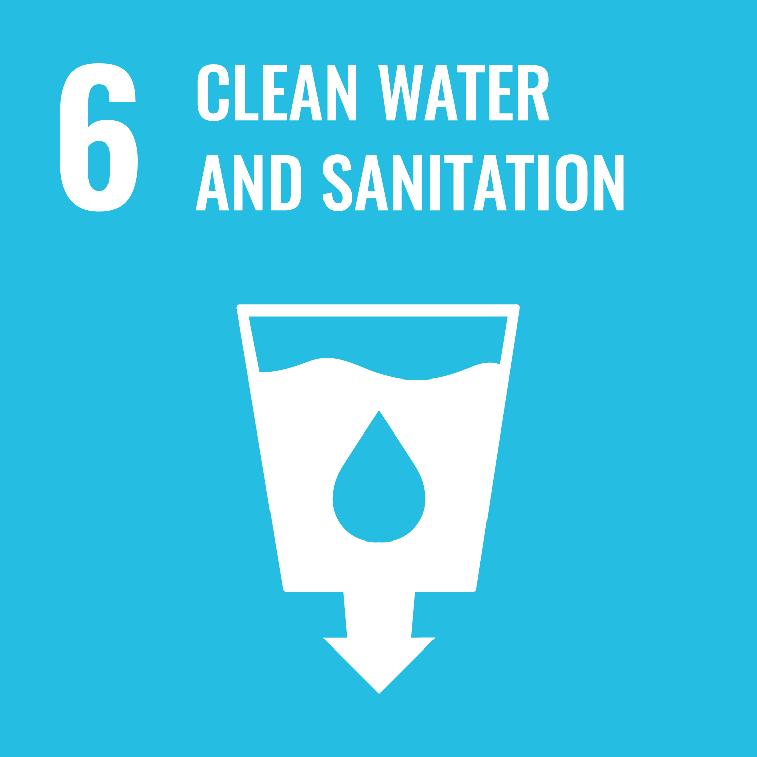 Sustainable Development Goals – Clean Water and Sanitation