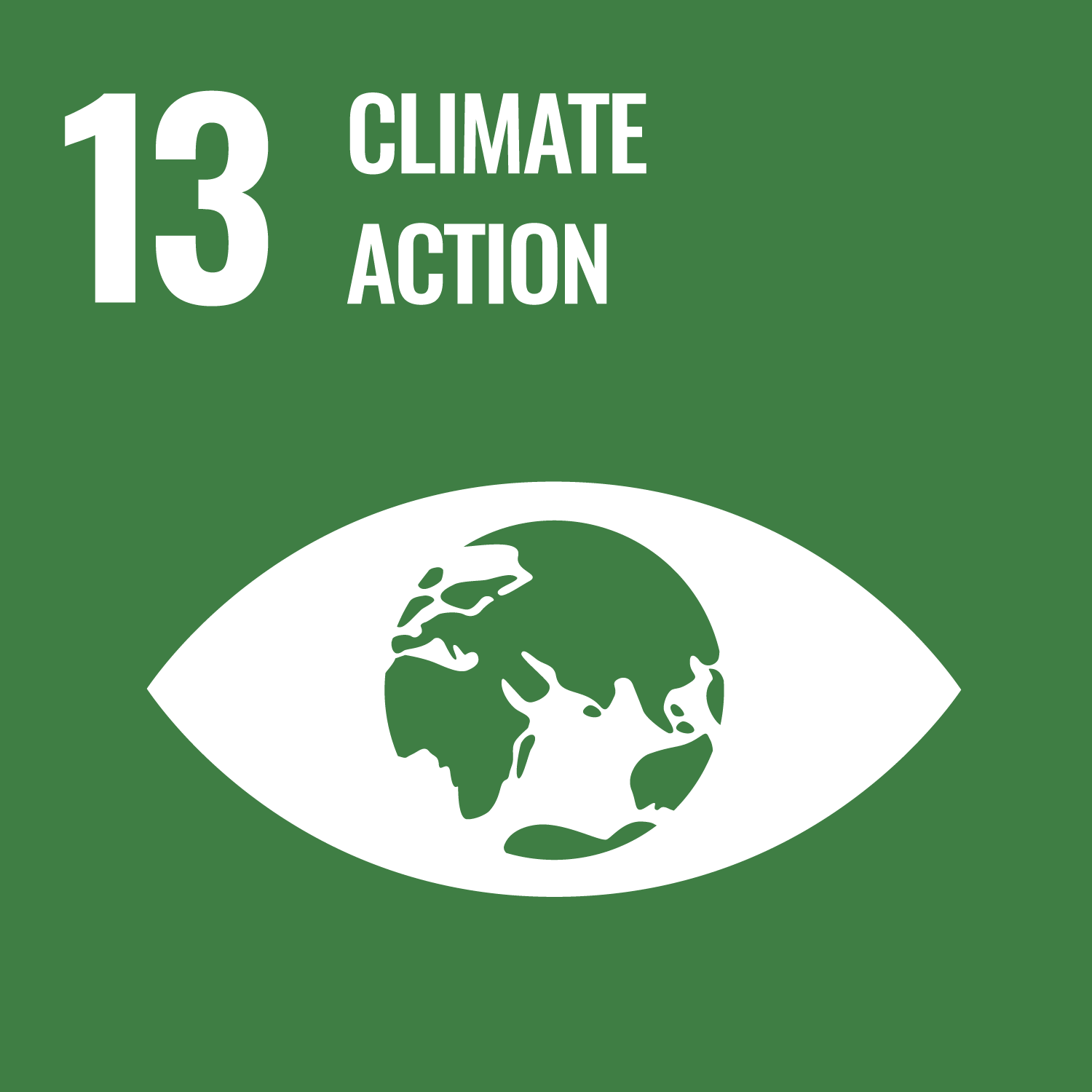 Sustainable Development Goals – Climate Action