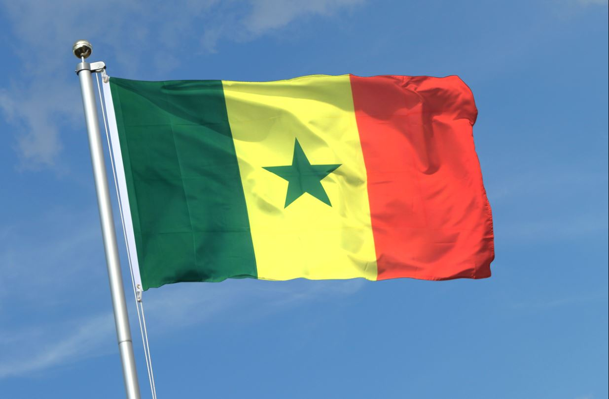 02/2021: Erstes Investment In Senegal